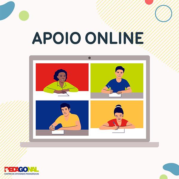 Apoio Online